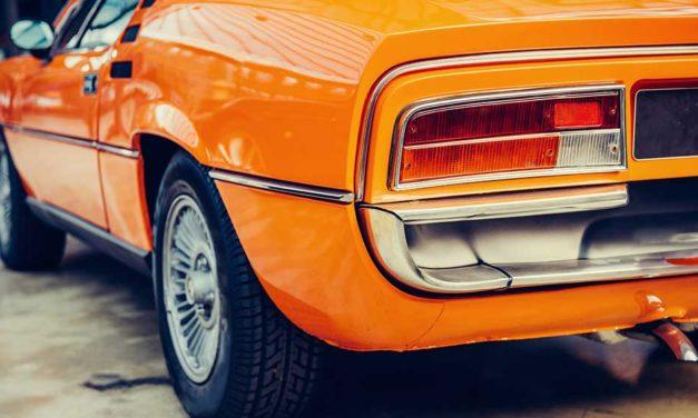 Top 10: Car Maintenance Mistakes