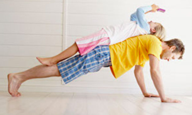 10 Quick and Easy Exercises You Can Do in Your Home