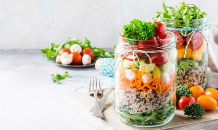 10 Strategies to Satisfy Hunger