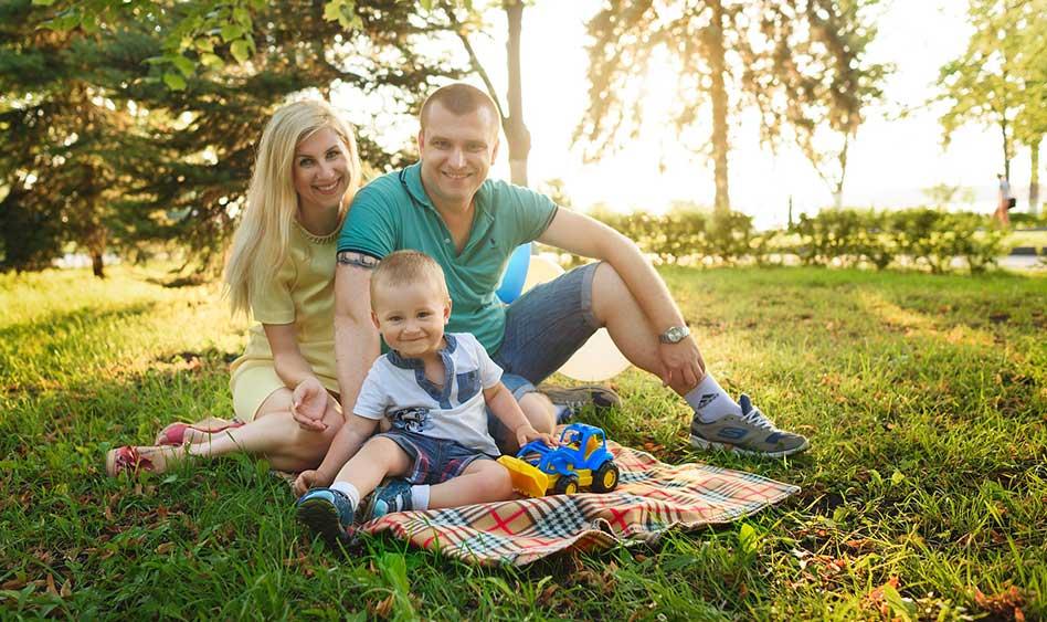 Top Fun, Family Bonding Activities