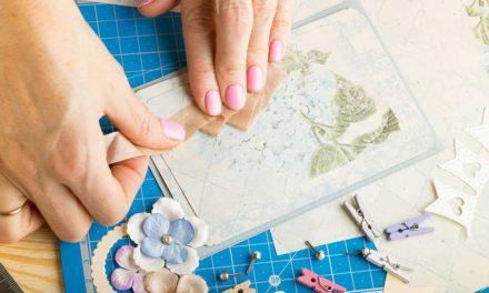 Top 10: Trending Home Crafts