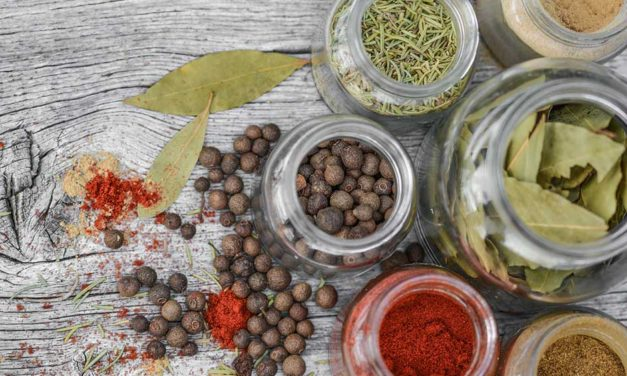 Spice Up Your Life: 5 Essential Spices for Health and Longevity